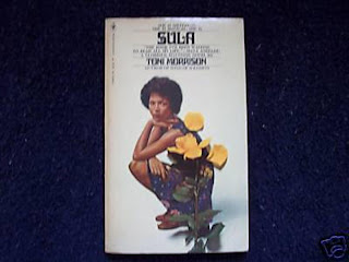 the relationship between nel and sula in toni morrisons sula Buy sula new ed by toni morrison (isbn: 9780099760016) from amazon's book  store  i found the relationship,between sula an nel lacked any depth.