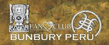 FAN CLUB BUNBURY PERU