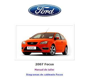 manuales de mecanica automotriz by autorepair soft manual de reparacion ford focus 2007 manuel ford focus sport 2007 manuel radio ford focus 2007