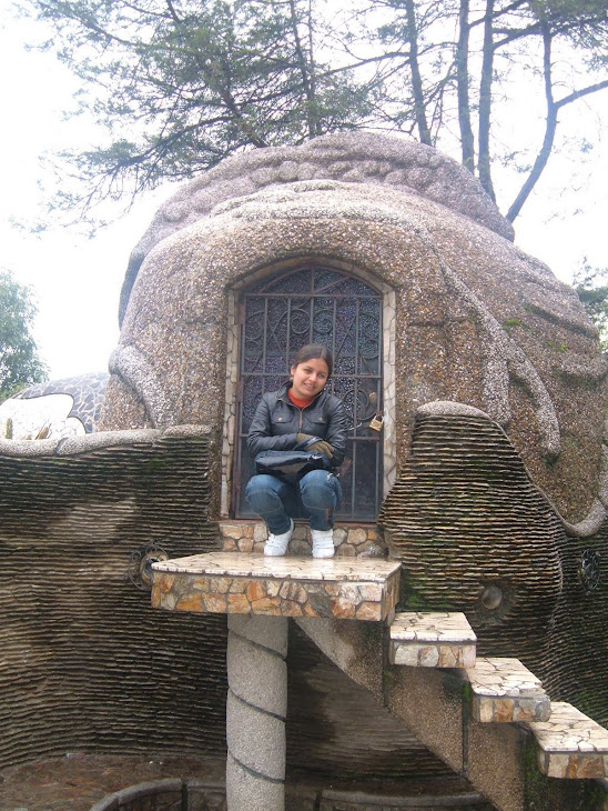 Cerrito de La Libertad - Huancayo