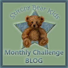 New kids challenge blog!