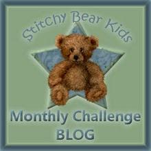 New kids challenge blog!