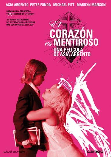 El corazón es mentiroso (2004)