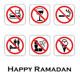 ramadan Scrap