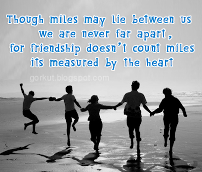 friendship quotes graphics. friendship quotes for orkut