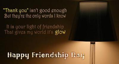 friendship day scraps for orkut