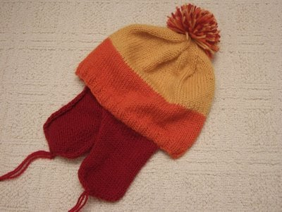 Knitting Pattern For Jayne s Hat Firefly : Jayne Cobb Hat ~ smariek knits