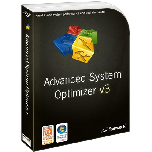 Advanced System Optimizer 3.5