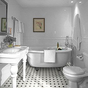 Resilient flooring black white resilient flooring for Kitchen and bathroom lino