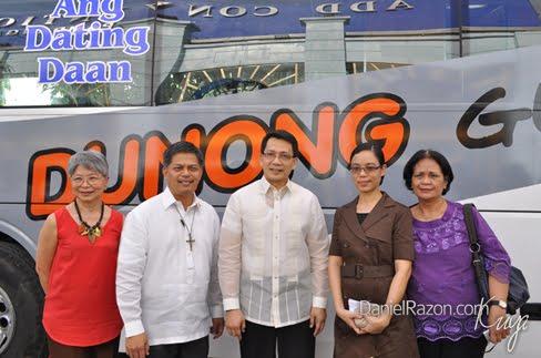servants of Rock  Philippine Mobile School  DepEd  UNTV   and ADD  http   danielrazon com   years innovative mobile school html