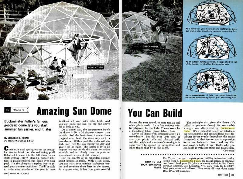 Arqueologa del futuro sistemas de construccin do it yourself adems de la conocida drop city esas comunidad de artistas fundada en 1965 en el sur de colorado construida a partir de cpulas de fuller y productos de solutioingenieria Gallery