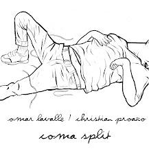 coma split