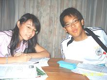 Ignatius und Katherine - Jakarta Barat
