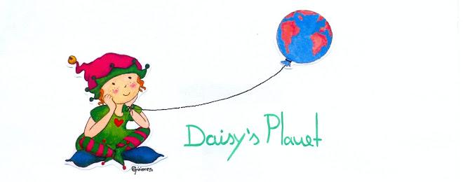 Daisy's Planet