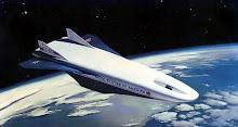 NASA creará avión espacial hipersónico para llegar a Marte