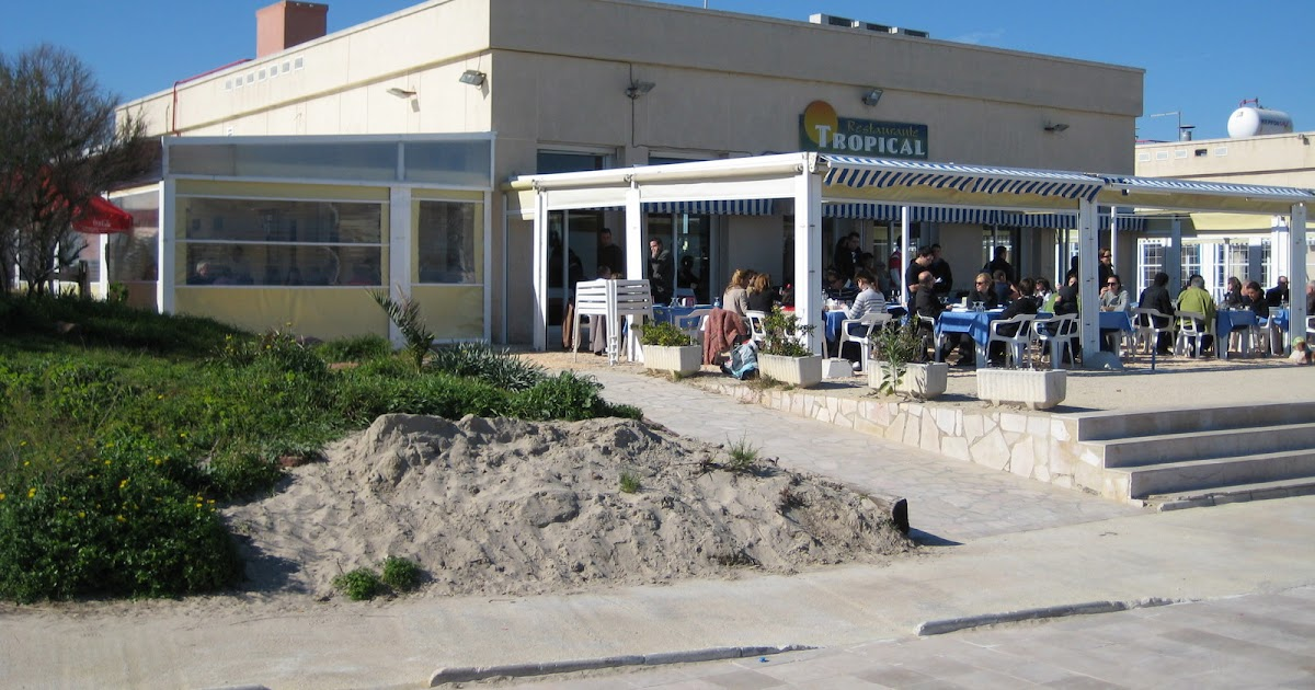 Comer en valencia tropical pinedo - Restaurante en pinedo ...