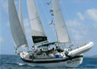 Learn to sail with Islander - ParadiseConnections.com