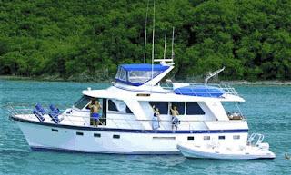 Charter yacht SHINING STAR