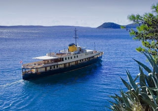Seagull II in Croatia - Charter with Paradise Connections