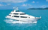 Megayacht Touch Special offer Reduced rates for 2009 - Contact ParadiseConnections.com