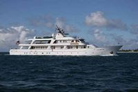 Megayacht MARCH MADNESS specials - Contact ParadiseConnections.com