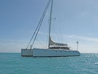 Gunboat catamaran, Safari - Photos by Paradise Connections ©2009
