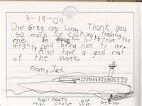 Kid comments for La Dolce Vita - Guests of ParadiseConnections.com