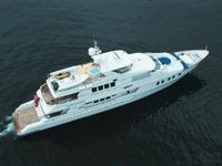 Easter Special offer - Contact ParadiseConnections.com to charter this motor yacht in the Bahamas