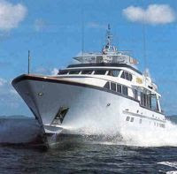 Charter Yacht AR-DE Florida Bahamas - Contact ParadiseConnections.com for your next yacht charter