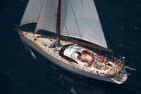 Charter an OYSTER for your sailing vacation with Paradise Connections Yacht Charters