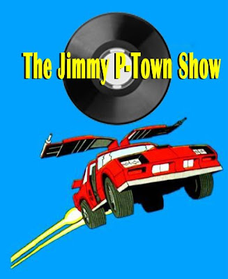 The Jimmy P Town Show July 2010