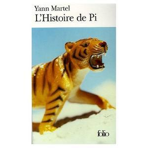 pi patel s view religion life pi yann martel Buy a cheap copy of life of pi book by yann martel yann martel's  pi patel's father  by religion to explain the purpose of life or.
