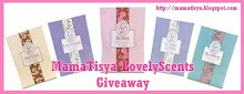 MamaTisya LovelyScents Giveaway