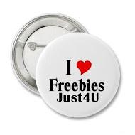 FreebiesJust4U : FREE Wristlet