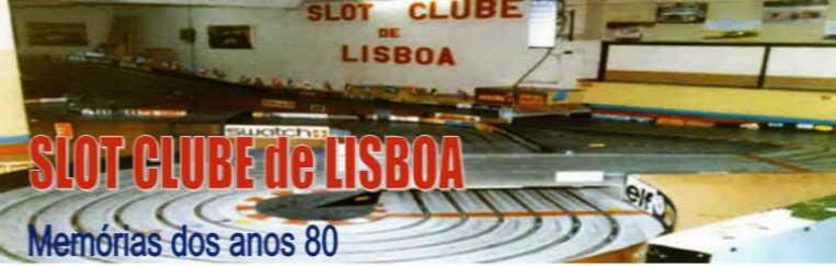 Slot Clube de Lisboa