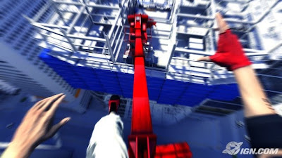 Mirrors Edge POV