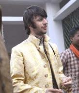 Richard Henry Starkey♥