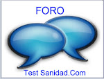 Foro Test Sanidad.Com