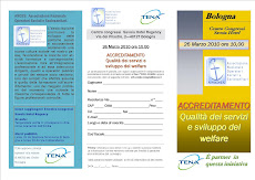 Clicca sull'immagine per leggere il programma del convegno del 26 marzo a BOLOGNA