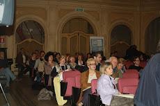 Piacenza - 12 maggio - Uno scorcio del pubblico