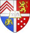 Blason de Breuillet (17)