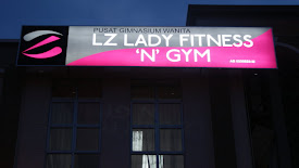 Gym Wanita : LZ Lady Fitness &amp; Gym Alor Setar