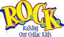About R.O.C.K. (Raising Our Celiac Kids)