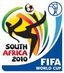 PENAJA UTAMA FIFA WORLD CUP 2010