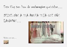 LIVRO DE RECLAMAÇÕES NUM CLICK! RECLAME, MAS COM ARTE!