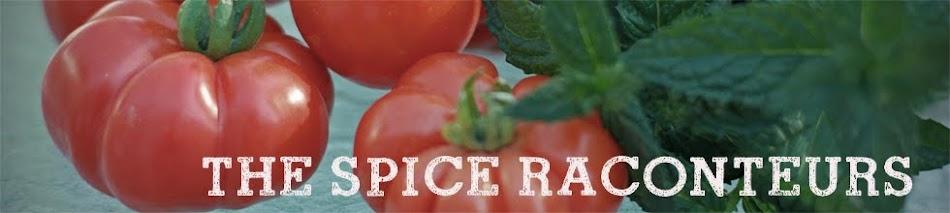 The Spice Raconteurs