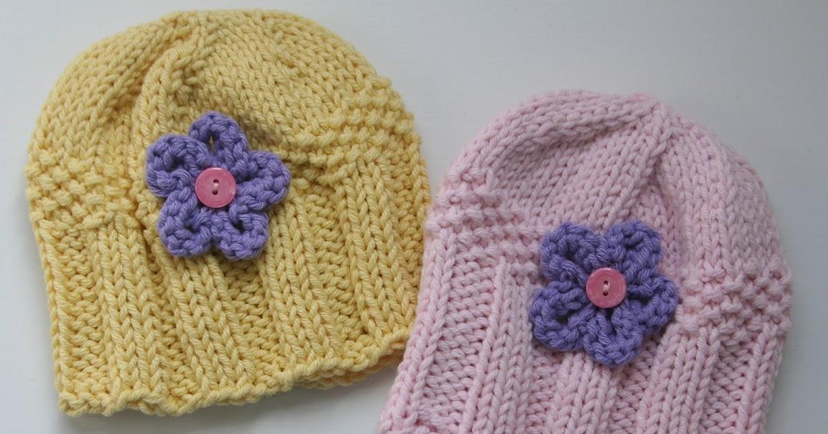 Watch Knitting Project: Cupcake Hat video