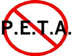 PeTa and Hunters = Oxymorons