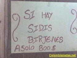 Colombianada