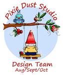 PDS DT Badge